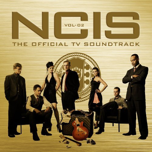 Ncis Vol. 2 Soundtrack
