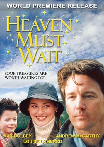 Heaven Must Wait Heaven Must Wait Pg