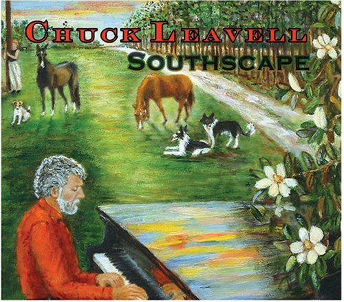 Chuck Leavell Southscape