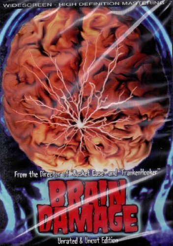 Brain Damage Brain Damage Clr Nr Unrated Uncut