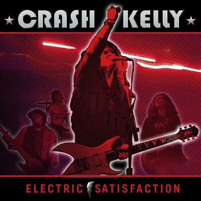 Crash Kelly Electric Satisfaction Import Can