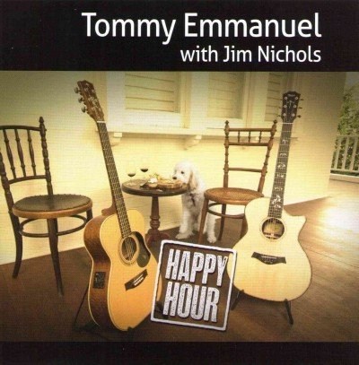 Tommy Emmanuel Happy Hour