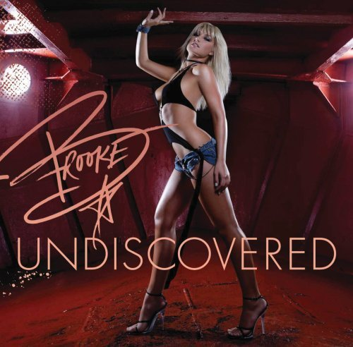 Brooke Hogan Undiscovered