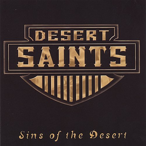 Desert Saints Sins Of The Desert