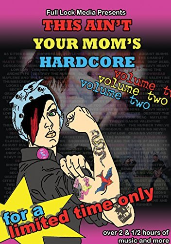 This Ain't Your Moms Hardcore Vol. 2