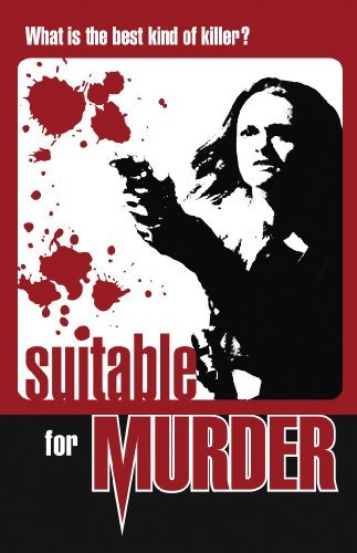 Suitable For Murder Bostwick Faulkner Nr