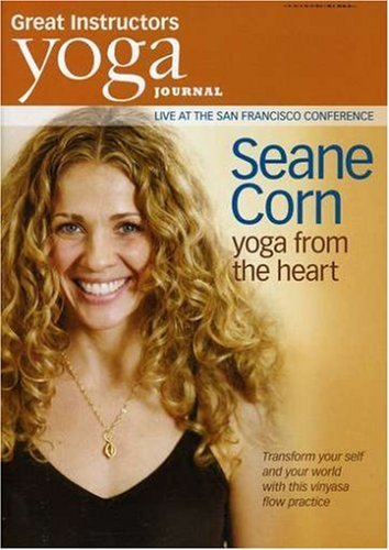 Seane Corn Yoga From The Heart Yoga Journal Nr