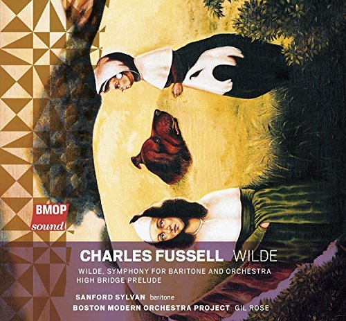 Charles Fussell Wilde Sylvan Boston Modern Orchestra