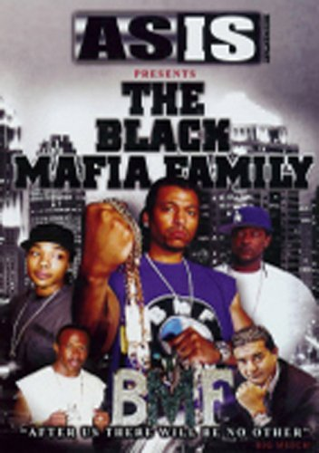 Bmf (black Mafia Family) Story As Is Magazine Presents Nr