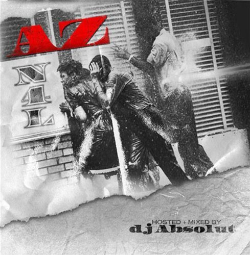 Az N.4.L. Explicit Version Feat. Dj Absolut