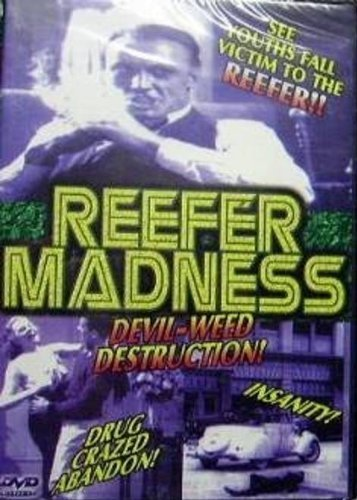 Reefer Madness Reefer Madness