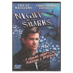 Night Of Sharks Night Of Sharks