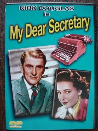 My Dear Secretary Day Douglas Wynn Walker Vallee