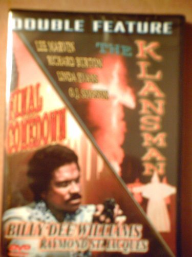 Final Comedown Klansman Double Feature