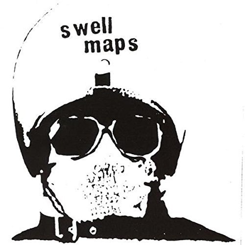 Swell Maps International Rescue