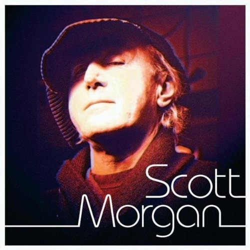 Scott Morgan Scott Morgan