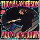 Thomas Anderson Moon Going Down