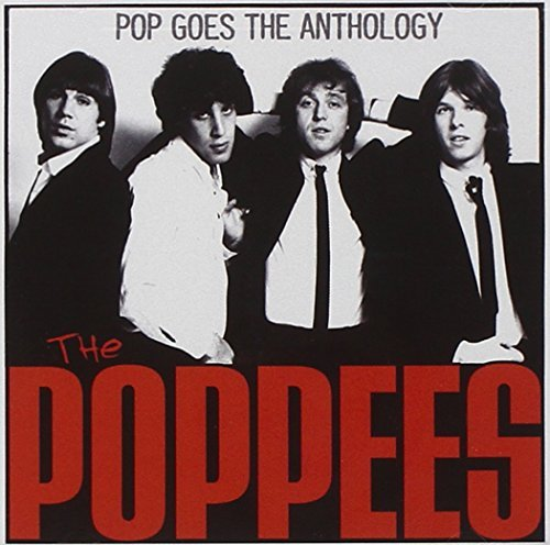 Poppees Pop Goes The Anthology