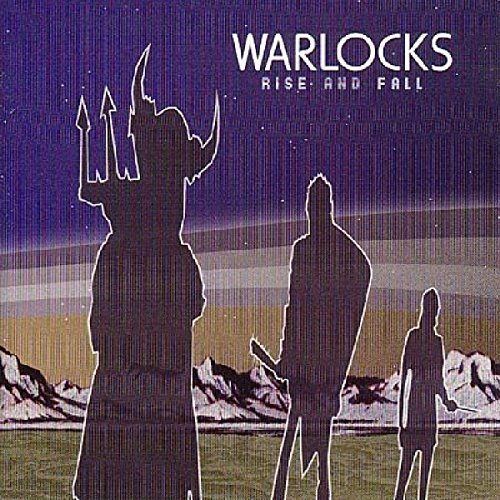 Warlocks Rise & Fall