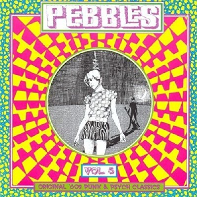 Pebbles Vol. 5 Tree Plague Escapades Shag Traits Gentlemen Dirty Wurds