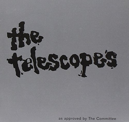 Telescopes As Approved By The Committee