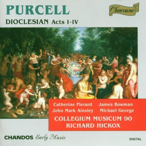 H. Purcell Dioclesian (part 2)