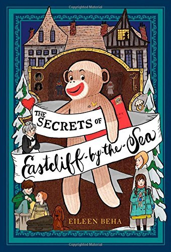 Eileen Beha The Secrets Of Eastcliff By The Sea The Story Of Annaliese Easterling & Throckmorton