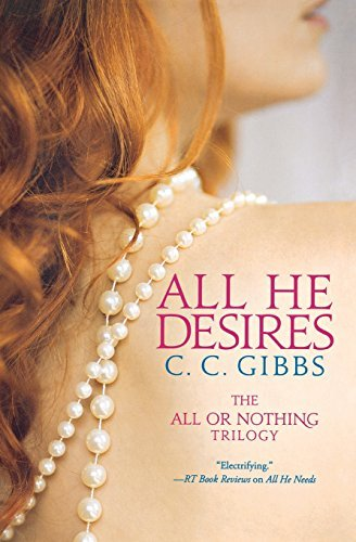 C. C. Gibbs All He Desires
