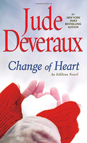 Jude Deveraux Change Of Heart