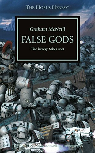 Graham Mcneill False Gods