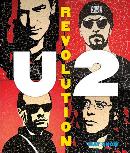 Mat Snow U2 Revolution
