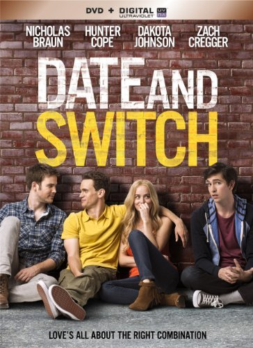 Date & Switch Date & Switch DVD Uv R Ws