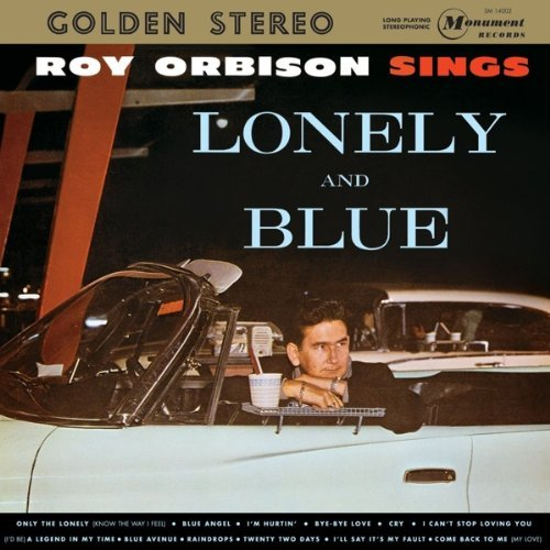 Roy Orbison Sings Lonely & Blue