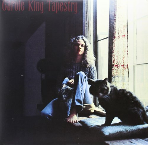 Carole King Tapestry (ogv)