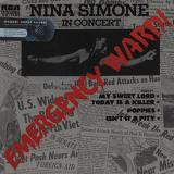 Nina Simone Emergency Ward! 180g Audiophile Vinyl