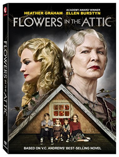 Flowers In The Attic Flowers In The Attic Ws Tv14