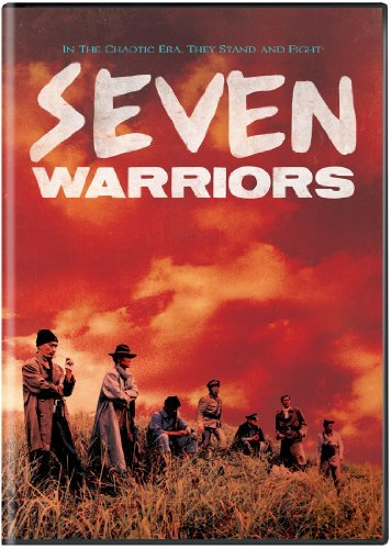 Seven Warriors Seven Warriors Man Lng Eng Sub