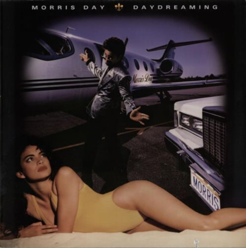 Morris Day Daydreaming
