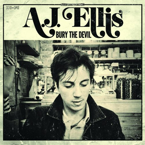 Aj Ellis Bury The Devil