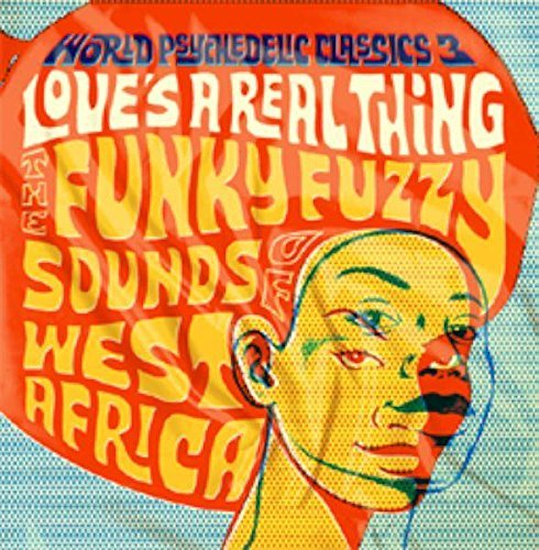 World Psychedelic Classics 3 World Psychedelic Classics 3 Incl. Download