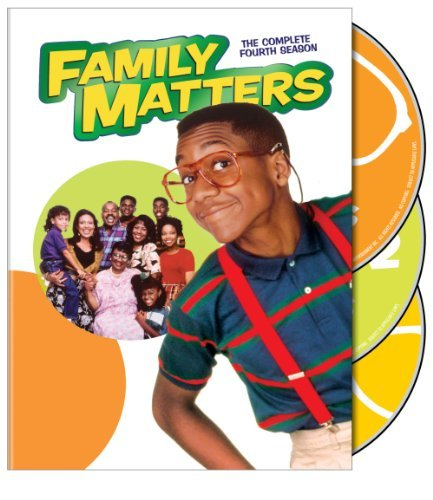 Family Matters The Complete F Family Matters The Complete F