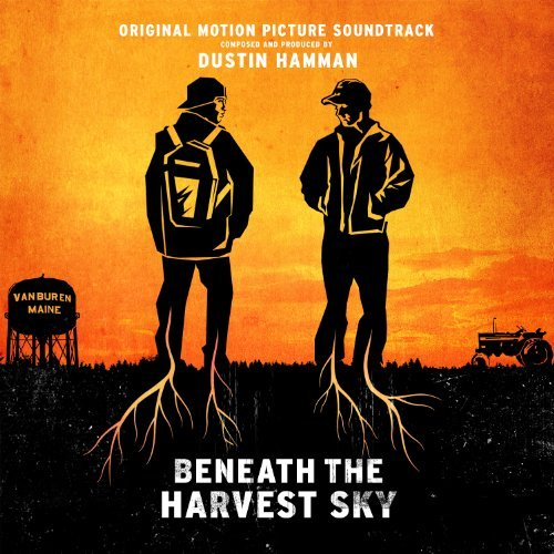 Beneath The Harvest Sky O.S.T. Beneath The Harvest Sky O.S.T.