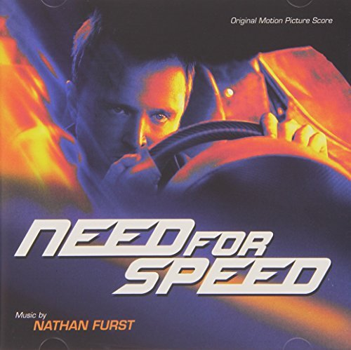 Nathan Furst Need For Speed (score) O.S.T