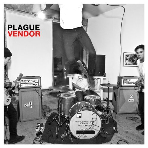 Plague Vendor Free To Eat