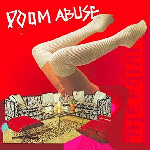Faint Doom Abuse Digipak
