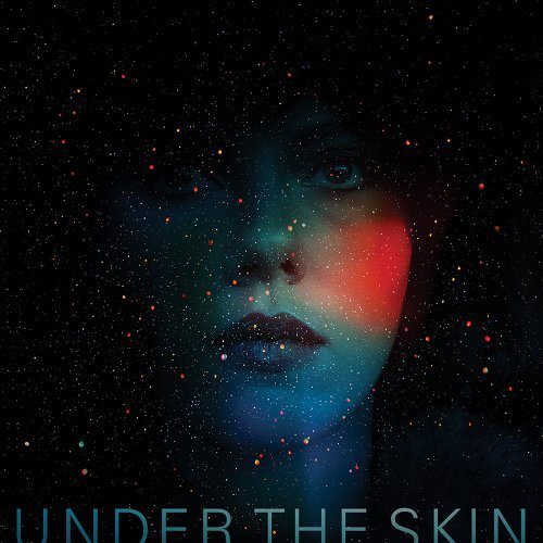 Under The Skin Soundtrack Music By Mica Levi
