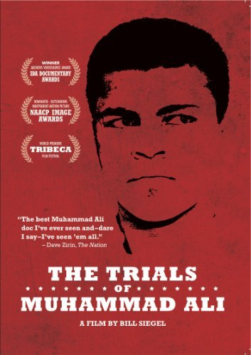 Trials Of Muhammad Ali Trials Of Muhammad Ali DVD Nr Ws