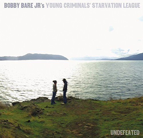 Bobby Jr Bare Undefeated
