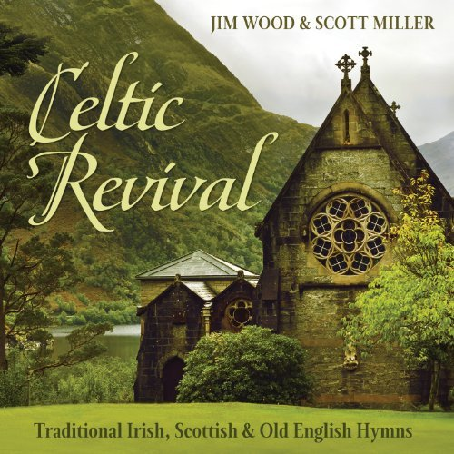 Jim Wood Celtic Revival Traditional Ir