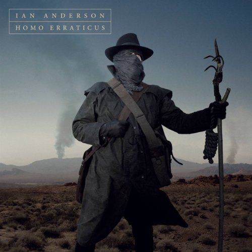 Ian Anderson Homo Erraticus Incl DVD With 5.1 Mix